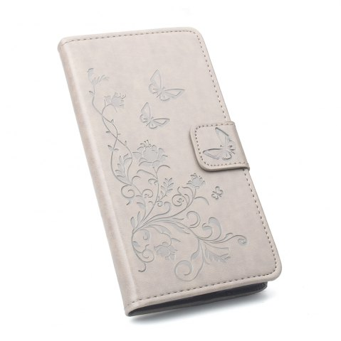 Discount Flip Case for Xiaomi Redmi 4X Phone Wallet Leather Case