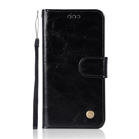Online Upscale Retro Pattern Flip PU Leather Wallet Case for Xiaomi Redmi 4A