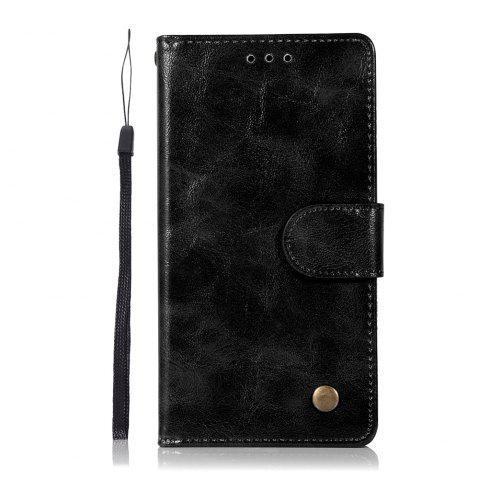 Buy Upscale Retro Pattern Flip PU Leather Wallet Case for Huawei P9