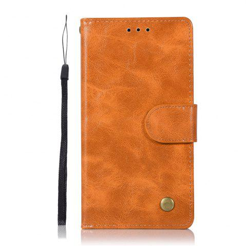 Fancy Upscale Retro Pattern Flip PU Leather Wallet Case for Huawei P9