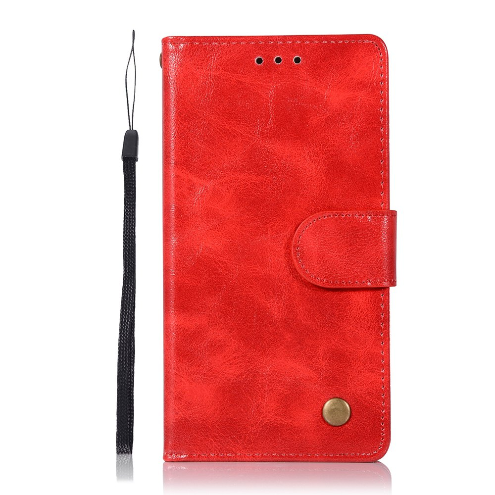 Affordable Upscale Retro Pattern Flip PU Leather Wallet Case for Huawei P9