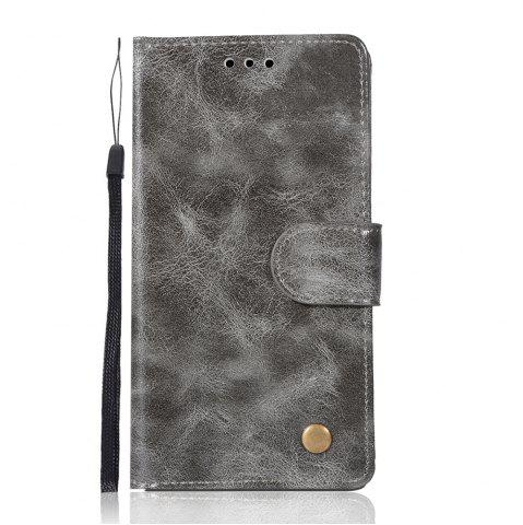 New Upscale Retro Pattern Flip PU Leather Wallet Case for Huawei P10 Lite