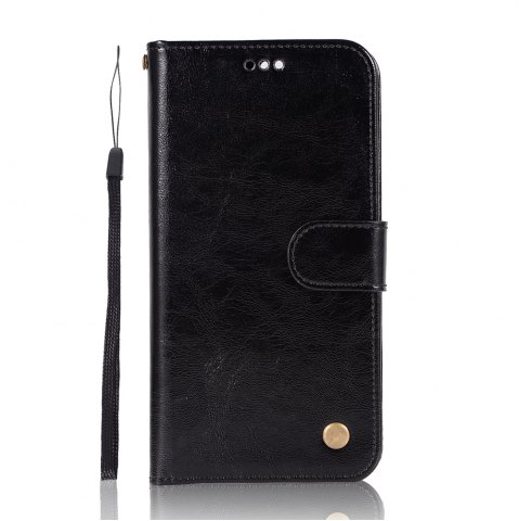 Affordable Upscale Retro Pattern Flip PU Leather Wallet Case for Huawei Honor V9