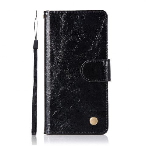Cheap Upscale Retro Pattern Flip PU Leather Wallet Case for Huawei Honor 9