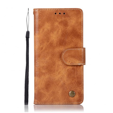 Unique Upscale Retro Pattern Flip PU Leather Wallet Case for Huawei Honor 9