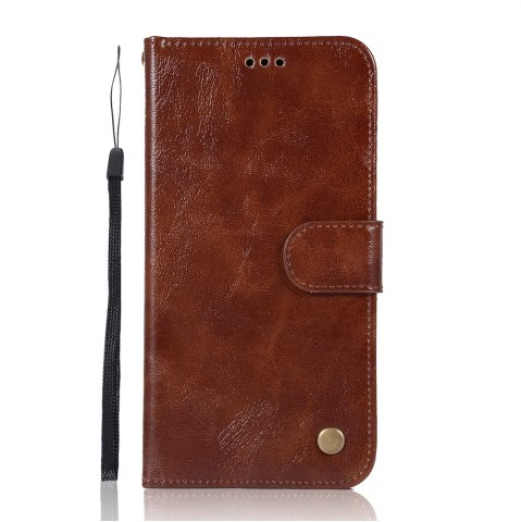 Shops Upscale Retro Pattern Flip PU Leather Wallet Case for Xiaomi 5X