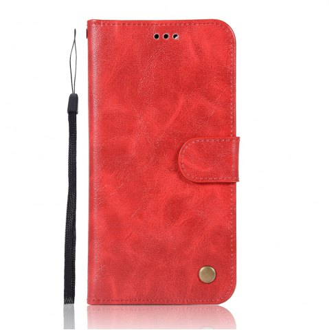 Fancy Upscale Retro Pattern Flip PU Leather Wallet Case for Xiaomi 5X