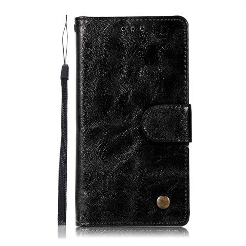 Latest Upscale Retro Pattern Flip PU Leather Wallet Case for Xiaomi 5S