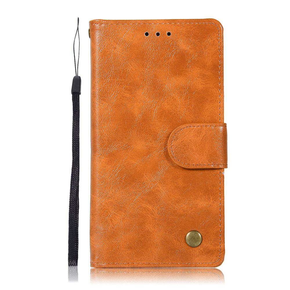Cheap Upscale Retro Pattern Flip PU Leather Wallet Case for Xiaomi 5S