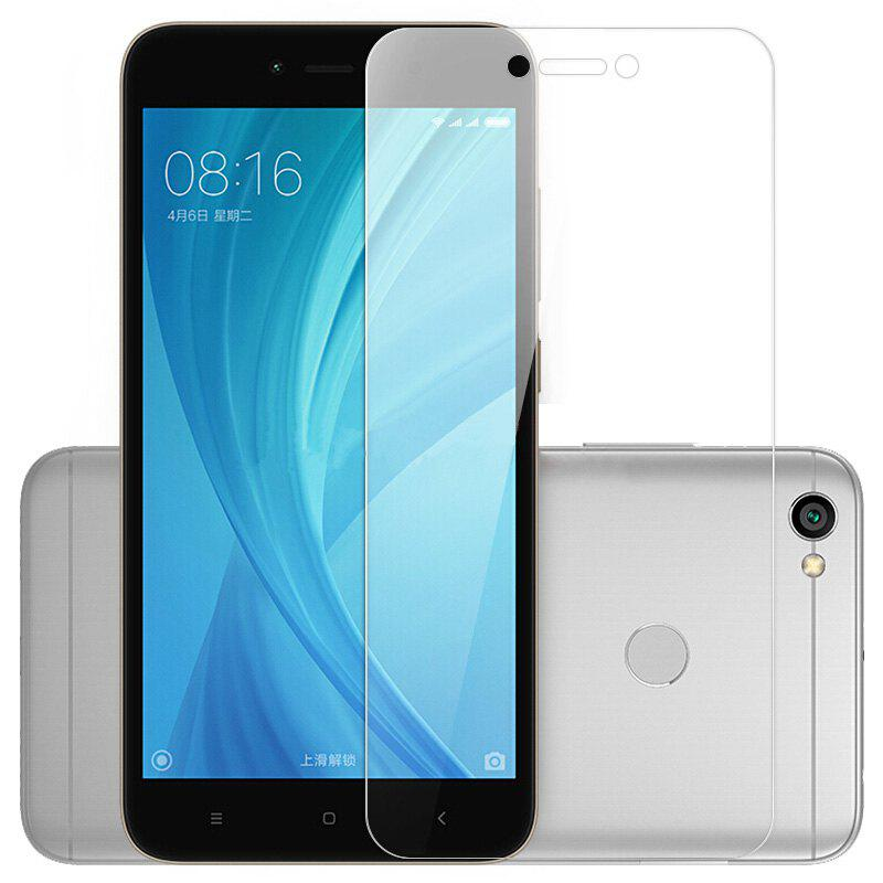 Outfit 9H 2.5D Arc Edge Tempered Glass Screen Film for Xiaomi Redmi Y1 / Redmi Y1 Lite