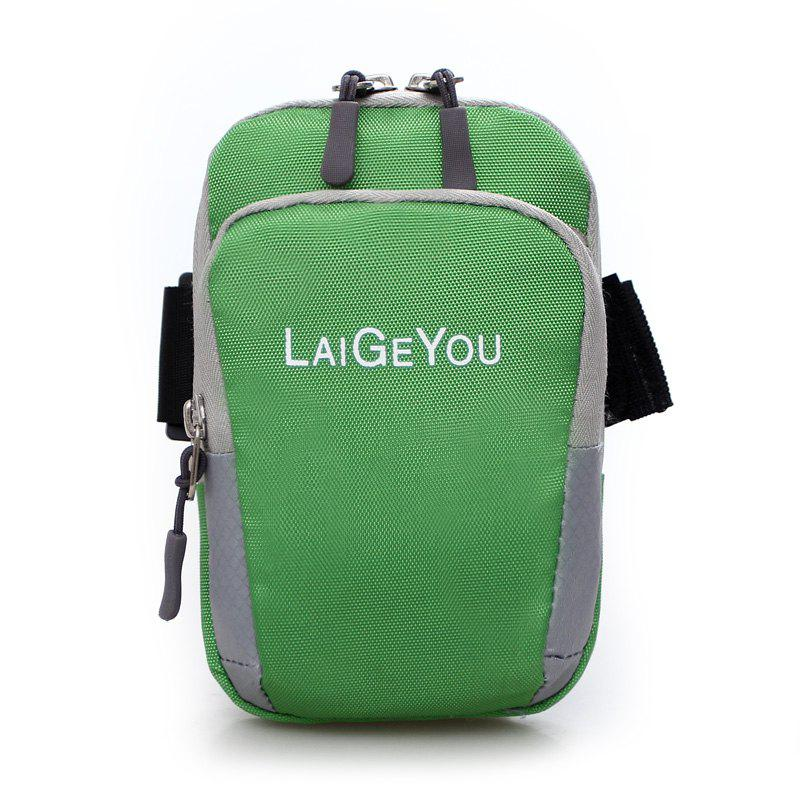 Buy Five Colors Mobile Phone Bag The Wrist Bag