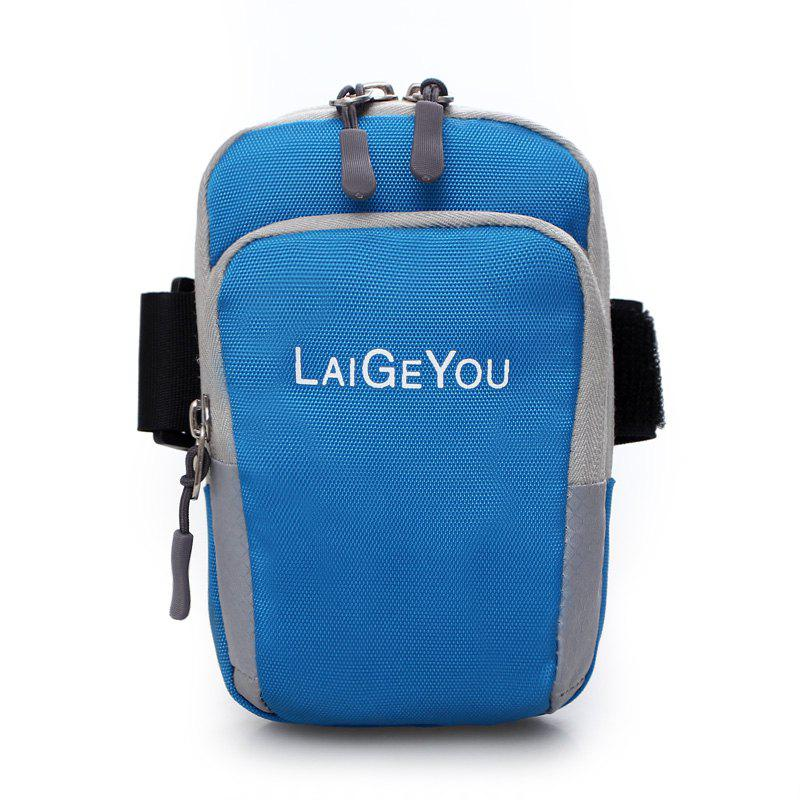 Best Five Colors Mobile Phone Bag The Wrist Bag