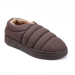Winter Style with Wool and Caterpillar Cotton Shoes -