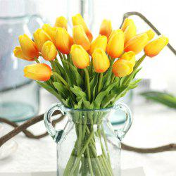 Anti-True Flower Tulip Fake Flowers (Trumpet)4 -