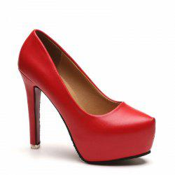 Ladies Sexy Stiletto All-match Pointed Shoes Women's Occupation Club -