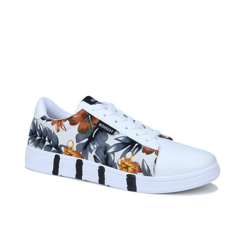 Hot Casual Canvas Shoes for Men'S Shoes