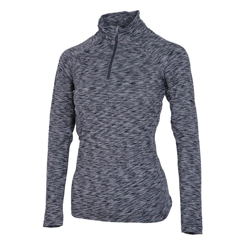 New Autumn and Winter New Breathable Yoga Wear Long-Sleeved Sportswear Running Clothes Fitness Clothes
