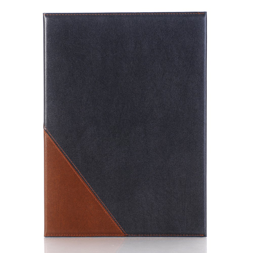 Pour iPad Air / 5 Cas Contracté Couverture Homme Style Affaires Smart Cover