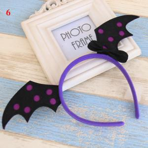 Halloween Models Popular Hair Bands -