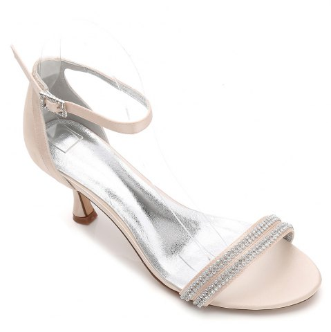 Chic 17061-61 Wedding Shoes Women's Shoes