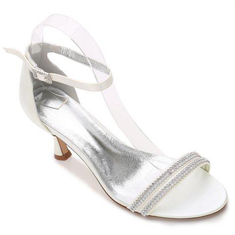 Latest 17061-61 Wedding Shoes Women's Shoes