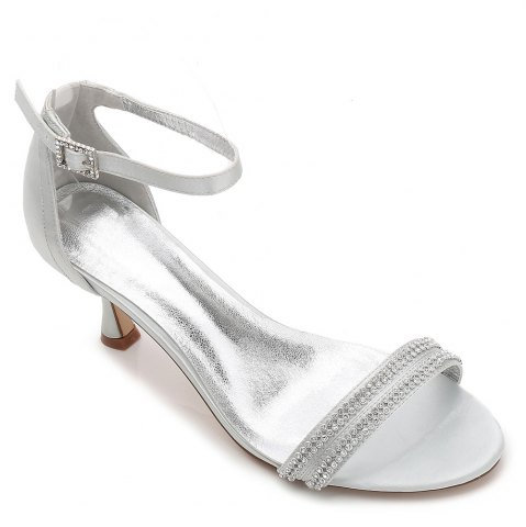 Fashion 17061-61 Wedding Shoes Women's Shoes