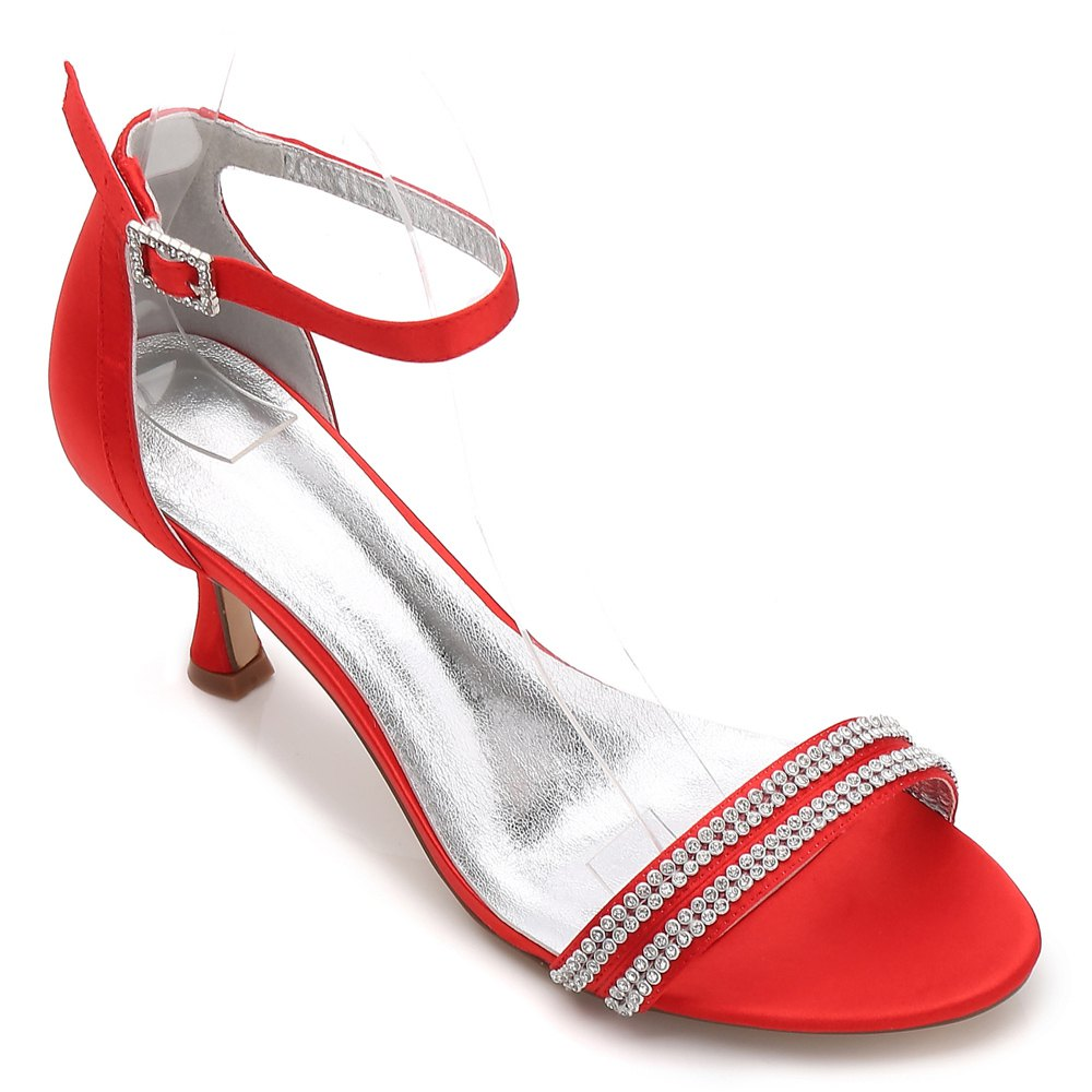Outfits 17061-61 Wedding Shoes Women's Shoes