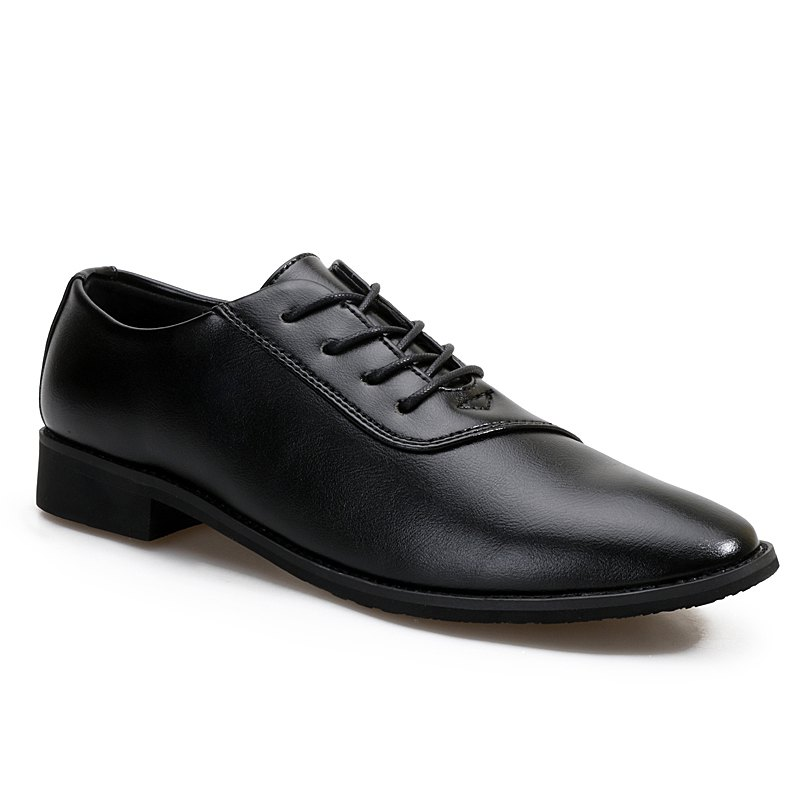 Best New Business Casual Leather Shoes