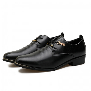 Men's Leisure Business Leather Shoes -