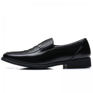 Business Casual Simple Men's Shoes -