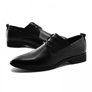 New Fashionable Tidal Current Dress Shoes -