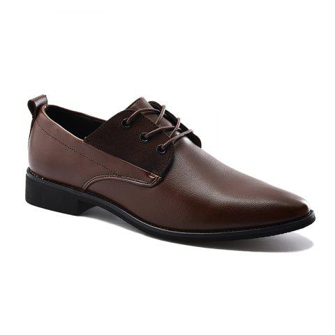 Store New Fashionable Tidal Current Dress Shoes