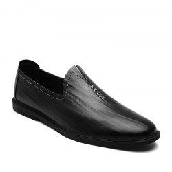 Simple Casual Men's Shoes -