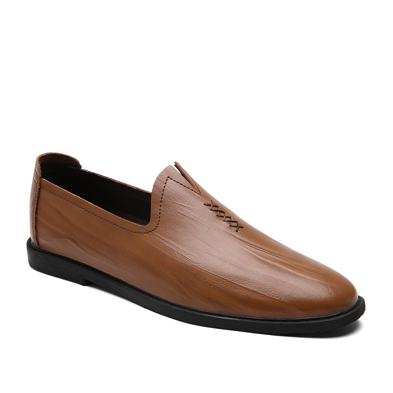Outfit Simple Casual Men's Shoes