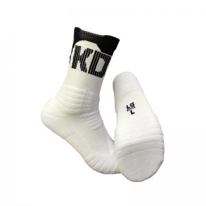 Middle - tube Player Version Thick Football Stockings -