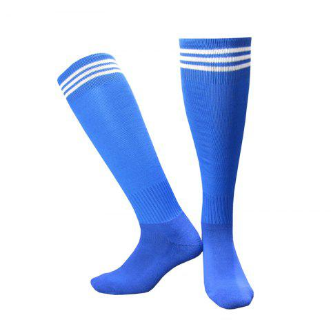 Online Football Stockings over Knee Protective Men and Women's Socks
