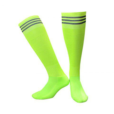 Hot Football Stockings over Knee Protective Men and Women's Socks