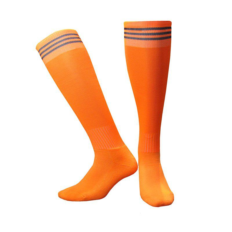 Affordable Football Stockings over Knee Protective Men and Women's Socks