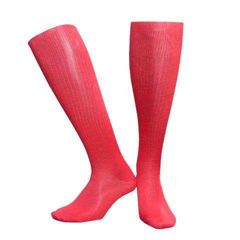Fashion Men's and Women's Football Stockings over Knee