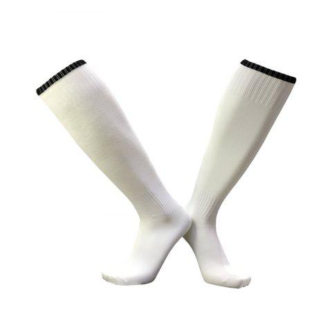 Shop Football Stockings Wear Hose Socks Wea -resistance