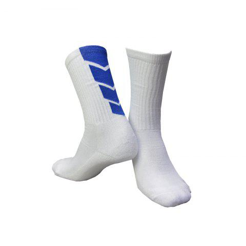 Unique Sports Anti-skid and Sweat Football Socks
