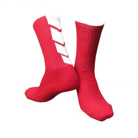 Outfit Sports Anti-skid and Sweat Football Socks