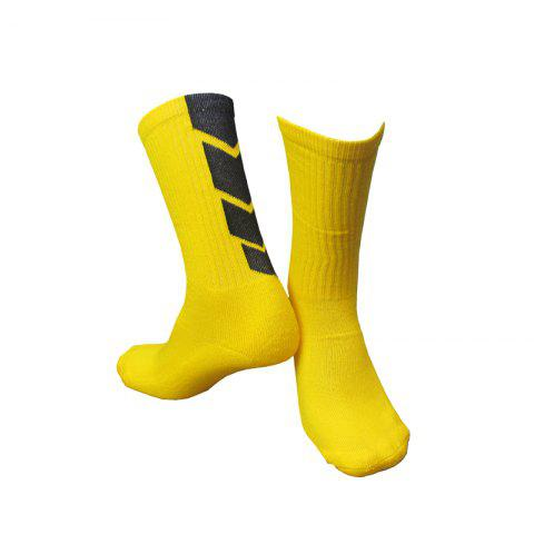 Affordable Sports Anti-skid and Sweat Football Socks