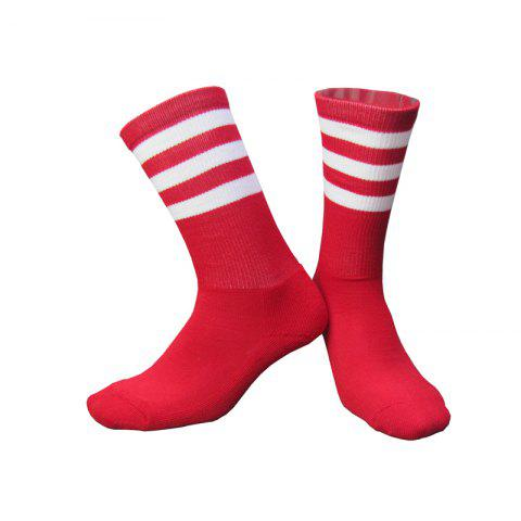 Trendy Football hosiery football hosiery socks men's money