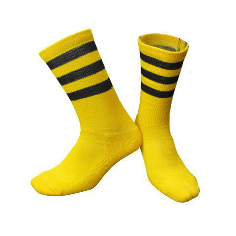 Fashion Football hosiery football hosiery socks men's money