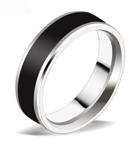 Outfits Titanium Gangsters Couple Fashion Ring Wild Jewelry