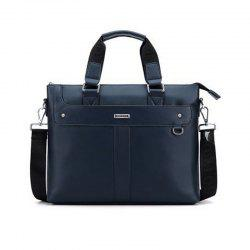 Male Briefcase Bag Handbag Business Cross Single Shoulder Bag  006 -