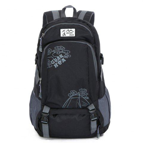 Discount 55L Men women Outdoor Waterproof Backpack
