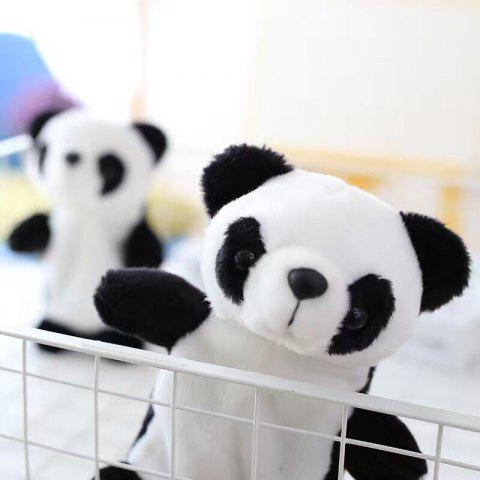 Buy Talking Panda Educational Toy Record Sound Repeats What You Say Plush Toys