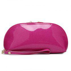 Ladies fashion wild ladies bright handbag -